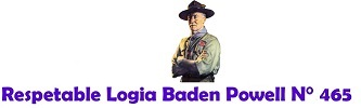 Respetable Logia Baden Powell N°465